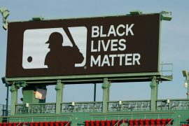 At least seven MLB games called off over protests to Jacob Blake shooting, per reports