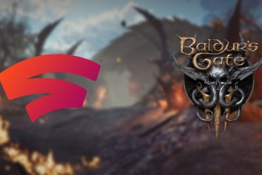 Baldur's Gate 3 arrives on Stadia in Early Access next month