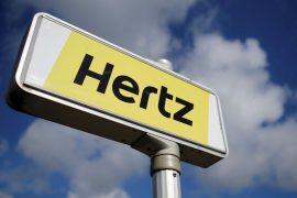 Bankrupt Hertz seeks $5.4M in executive bonuses