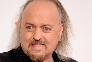 Bill Bailey and Caroline Quentin seek glitterball glory