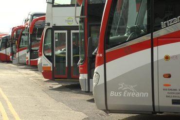 Bus Éireann reviewing 2,100 secondary school bus routes
