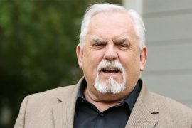 'Cheers' mailman John Ratzenberger reveals his idea to help save the US Postal Service