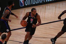 Clippers vs. Mavericks score, takeaways: Kawhi Leonard leads Los Angeles to Game 1 win over Dallas