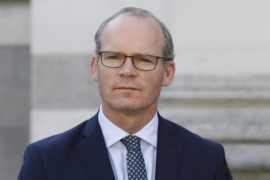 Coalition may 'gamble' and propose just Coveney for EU post