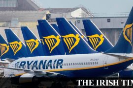 Public health officials 'mismanaging' Covid-19 crisis, says Ryanair chief