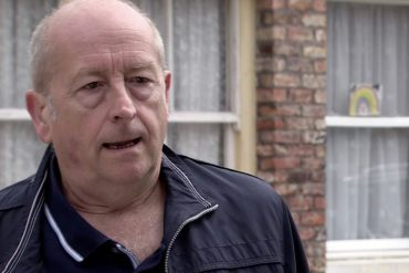 Coronation Street spoilers - Geoff gets bad news in 27 pictures
