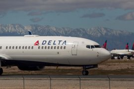 Delta Air Lines to furlough nearly 2,000 pilots in October