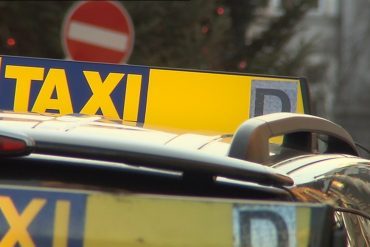 Driver payment issues persist at taxi app Free Now