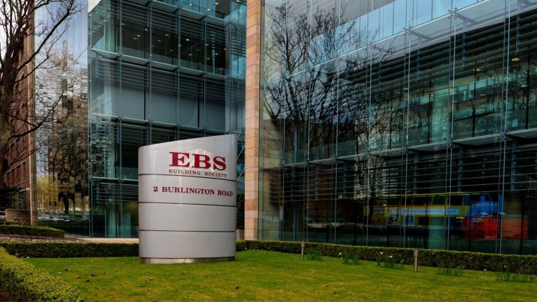 EBS refunds borrowers over mortgage information error