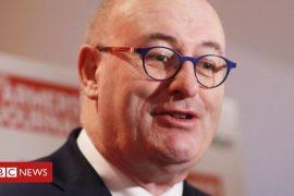 EU commissioner Phil Hogan to resign over 'Covid breach'