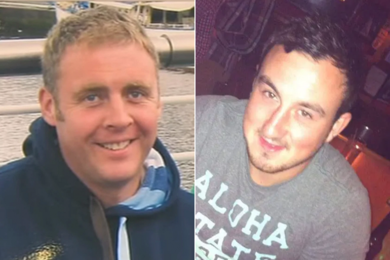 Evil Aaron Brady 'quiet as a mouse' after being found guilty of garda Adrian Donohoe's capital murder