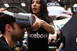 Facebook login will be required for Oculus VR devices