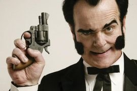 Fans urge Adult Swim to fire Unknown Hinson after alleged racist rant attacking Dolly Parton
