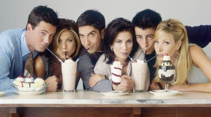 'Friends' co-creator spills the beans on how Jennifer Aniston and co. decided to reunite