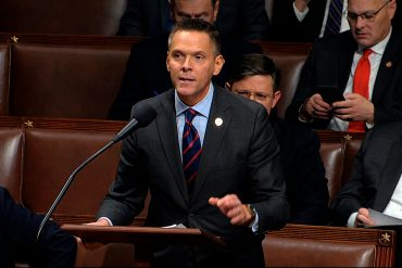 GOP Rep. Ross Spano ousted in Florida as another House incumbent loses primary