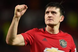 Harry Maguire arrested after incident on Greek holiday