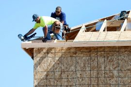 Mortgage demand from homebuyers spikes 33% annually