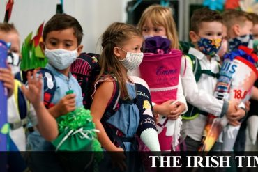 Over 40 Berlin schools report Covid-19 cases a fortnight after reopening