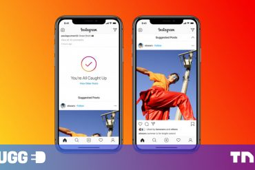 Instagram's new 'Suggested Posts' feature will keep you scrolling forever