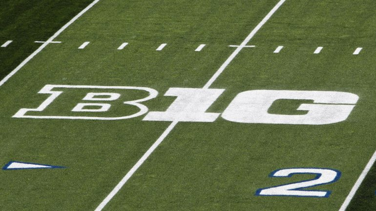 It is 'unclear' whether Big Ten presidents formally voted to nix 2020 college football season
