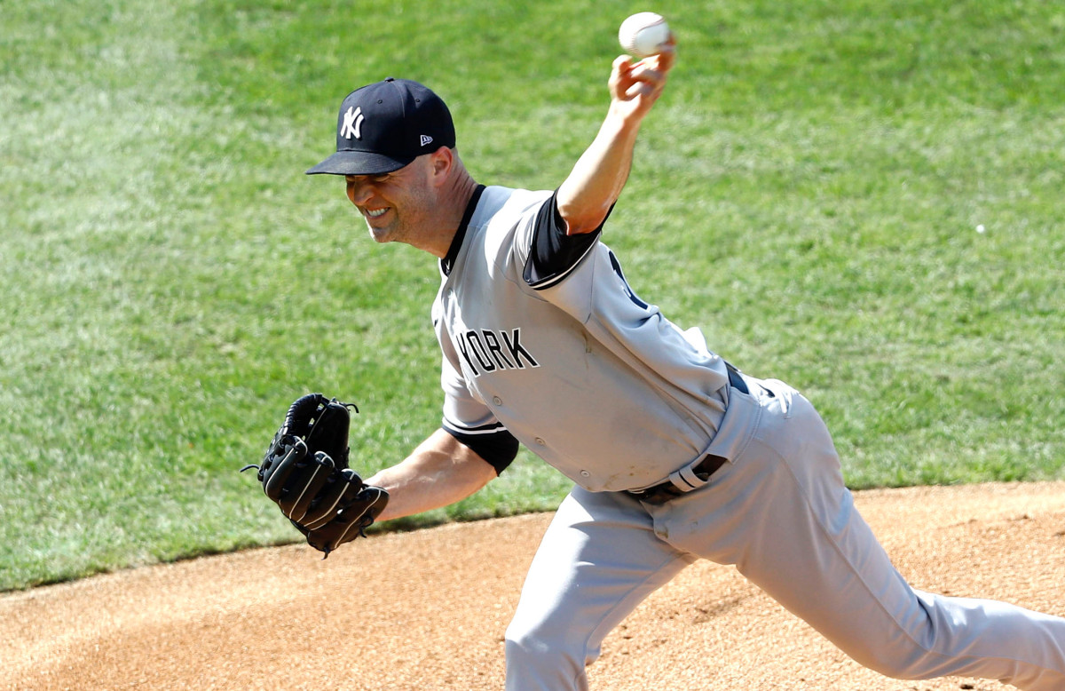 J.A. Happ gives multiple reasons for his latest Yankees' flop