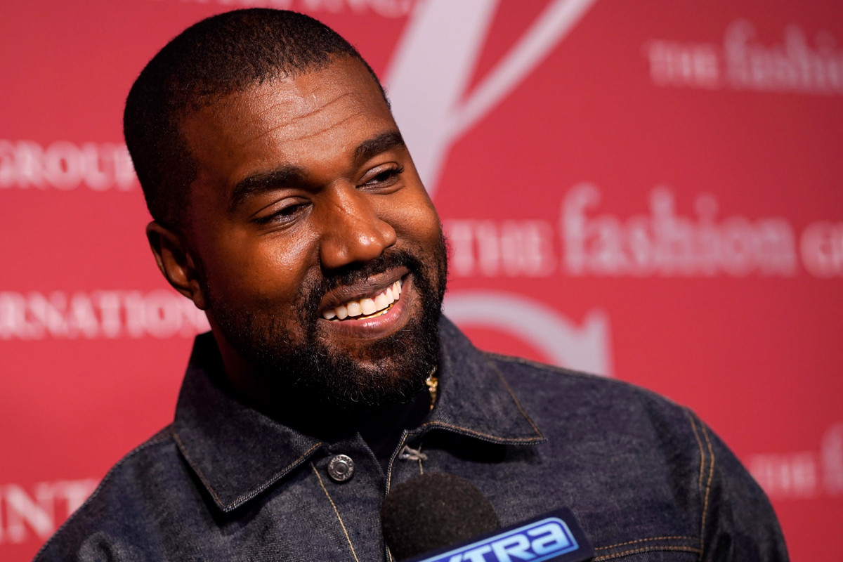 Kanye West releases presidential platform on new campaign website