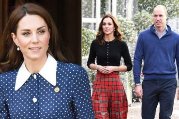Kate Middleton news: Body language shows 'dramatic' change in Royal Family role