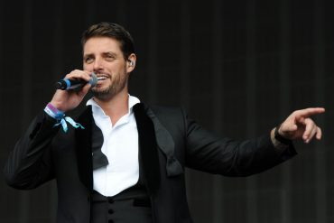 Keith Duffy in talks for I'm A Celebrity...