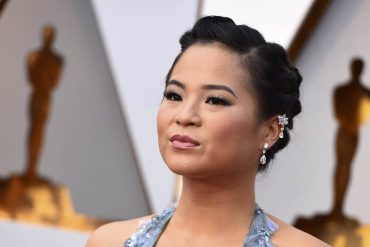 Kelly Marie Tran cast as lead in Disney's 'Raya and the Last Dragon'