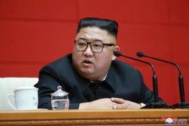 Kim Jong Un reportedly in a coma for months, recent appearances faked
