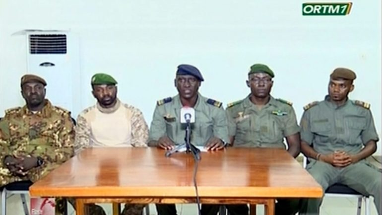 Mali soldiers promise elections after coup d'etat | News