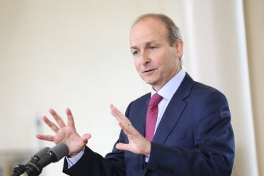 Martin confident no U-turn on grades such as in UK