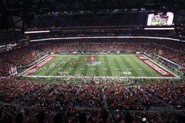 Big Ten is exploring use of domed stadiums for winter football - Sports - Buckeyextra