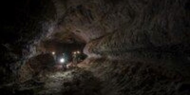 Huge lava tubes on Mars and the moon could be home to everyday living, researchers come across
