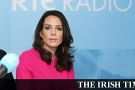 McInerney, O'hEadhra presenting Drivetime; O'Rourke gone for good