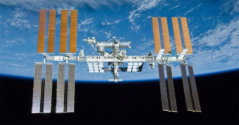 NASA working to hunt down pesky ISS air leak