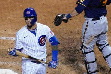Need That Javy Oppo Approach, Ross's Humility, Bench Energy, and Other Cubs Bullets