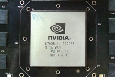 Nvidia's Earnings To Make Or Break Momentum (NASDAQ:NVDA)