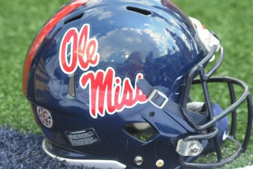 Ole Miss and Oklahoma football teams, including head coaches, march for social justice