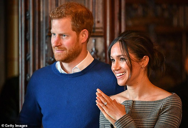 We can finally let go of the hope that Harry and Meghan will wake up one morning and decide to return to dear old Blighty to do any kind of actual Royal toil