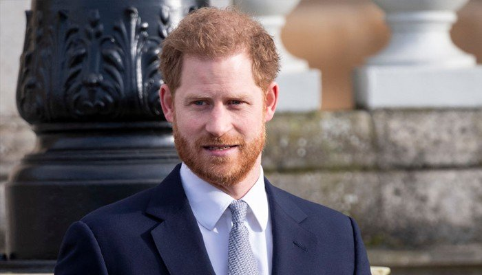 Prince Harry may be forced to return to UK due to his visa issues, claims expert