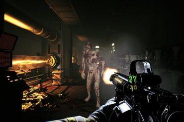 Quantum Error's new PS5 gameplay demo brings the scares