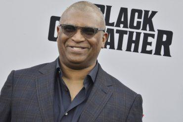 Reginald Hudlin Says 'Static Shock' Movie In Development – DC Fandome – Deadline