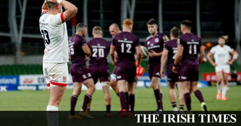Relentless Leinster make it 23 wins on the spin against Ulster