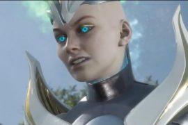 Restoring Shinnok in Mortal Kombat 11 is impossible for Kronika according to NetherRealm Studios story director