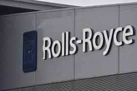 Rolls-Royce closing Virginia jet parts plant where 280 work