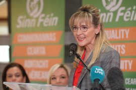 SF Assembly member in Troubles pensions tweet trouble
