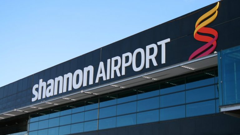 SIPTU to ballot members at Shannon for strike action