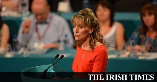 Sinn Féin's Michelle O'Neill told Martina Anderson to delete 'ill-considered' tweet