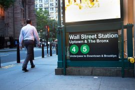 Stock futures slip as Wall Street awaits speech from Fed's Powell